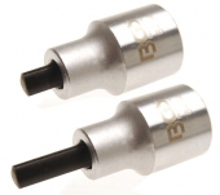 Vaso con punta para la extensión de las abrazaderas del amortiguador (Art.6455)