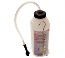 Botella para el sangrado de frenos (Art. 8519)