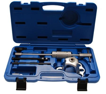 Juego 6 piezas de extractor de golpe para bujes, forjado (Art. 7745)
