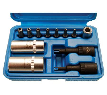 Juego de herramientas para aire acondicionado (Art. 2275)