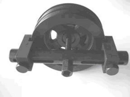 Extractor de poleas de cigüeñal (Art. 7779)