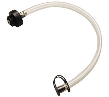Adaptador para el drenaje de aceite de los cartuchos de los filtros de aceite (Art. 9000)