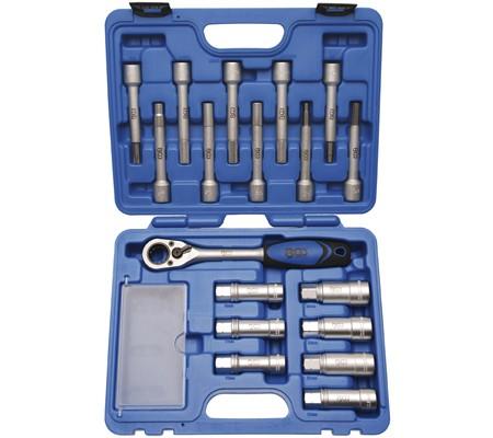 Juego de herramientas para amortiguadores (Art. 2087)