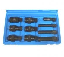 10 piezas de extractores de bombas de inyección (Art. 7748)