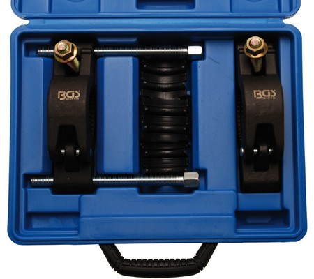 Separador de tubos de escape (Art. 119)
