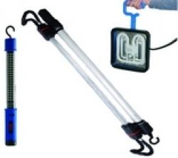 Lámparas taller / Portatiles taller