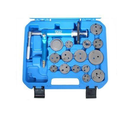 Reposicionador de pistones de frenos neumático, de 16 piezas (Art. 1117)