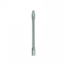 Alargadera flexible 1/4 145 mm