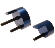 Herramienta universal de montaje para el ajuste elastico de las correas acanaladas (Art. 8454)