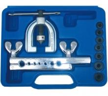 Abocinador (abocardador) de tubos de 9 piezas (Art. 3060)