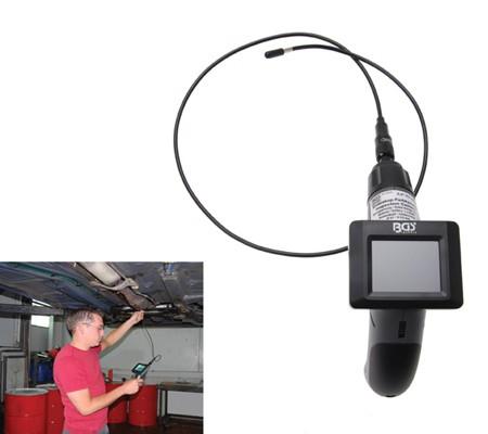 Endoscopio con camara de 5,5 mm (Art. 63235)