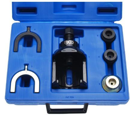 Herramienta para montar y desmontar rótulas en VW T4 (Art. 8231)