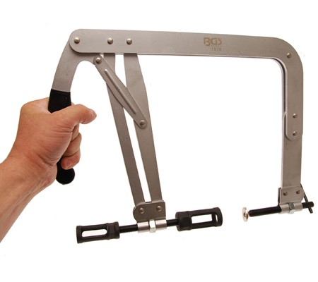 Desmontador de válvulas reversible, 35-200 mm (multiválvulas) (Art. 1878)