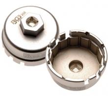 Cazoleta para extraer filtros de aceite, Toyota (Art. 998)