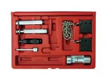 Juego de calado de distribución para motores Audi + VW V6 / V8 TDI (Art. 8275)