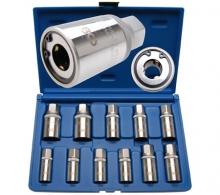 Juego 11 piezas de extractores de de esparragos (Art. 65515)