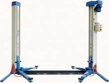 Elevador OMCN 3.2T dos columnas electromecanico