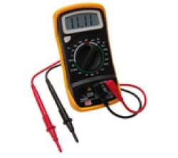 Herramientas eléctricas & Voltímetros