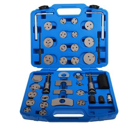 Reposicionador de pistones de frenos 43 piezas (Art. 1116)