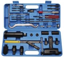 Juego de herramientas para reparación de motocicletas (Art. 8326)