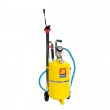 Aspirador aceite 24l. MECLUBE